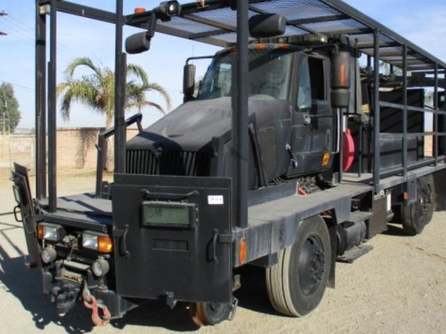 Kung Kailangan ng Isang SWAT Team Isang Truck Na Maging Isang Tren Na Gusto Ito Ito
