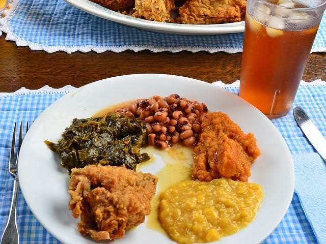 The Difference Between Soul Food and Southern Cuisine, Explained