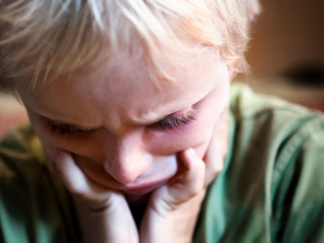 Plan for Your Kid's After-School Meltdown