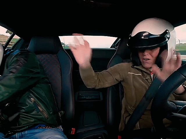 Netflix Will Stream The NewBBC'sTop GearTo Battle The Old Crew'sAmazon Show