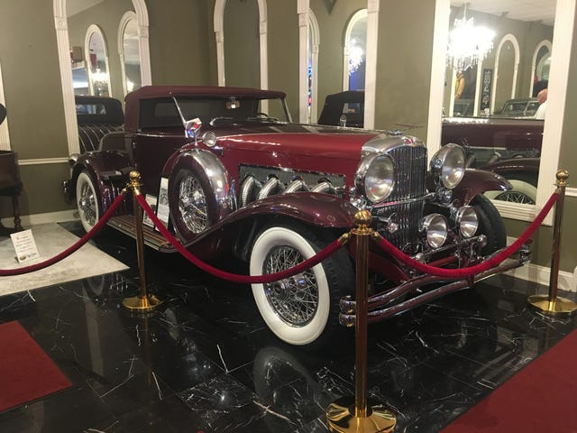 Bman76 Visits: Volo Automobile Museum (a review)