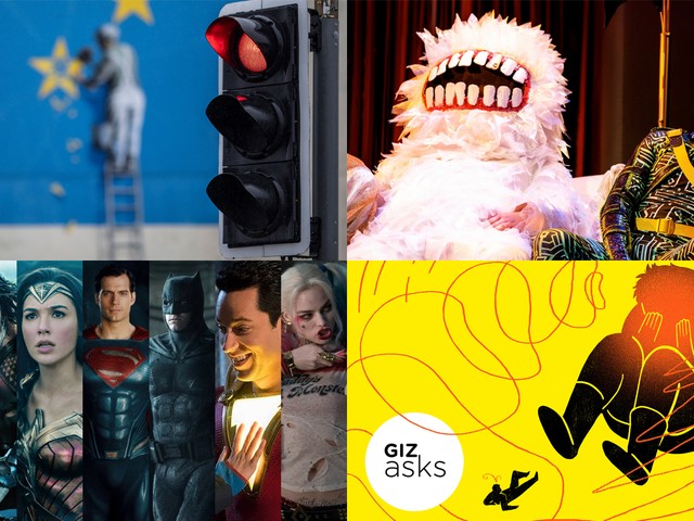 The EU Copyright Directive, Starforce, Ray-Tracing and Apple: Best Gizmodo Posts of the Week