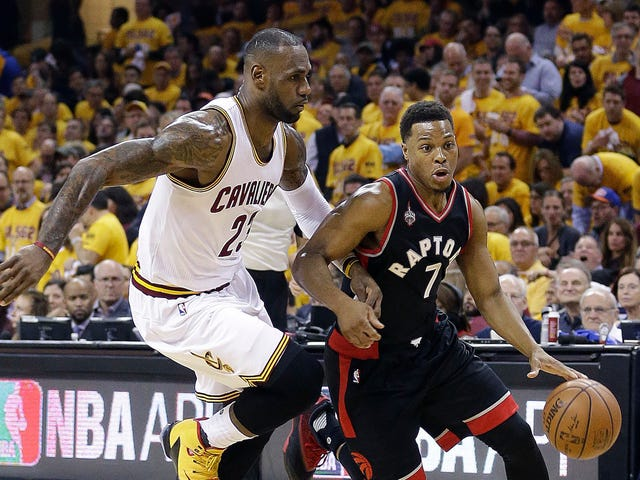 What Happens To Kyle Lowry Now?