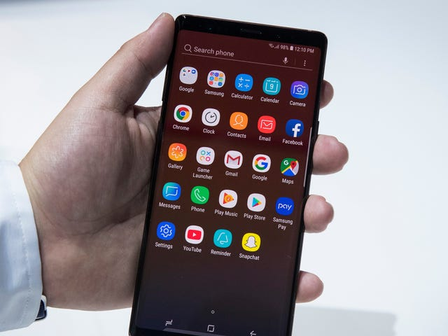 How to Splitscreen on Your Samsung Galaxy