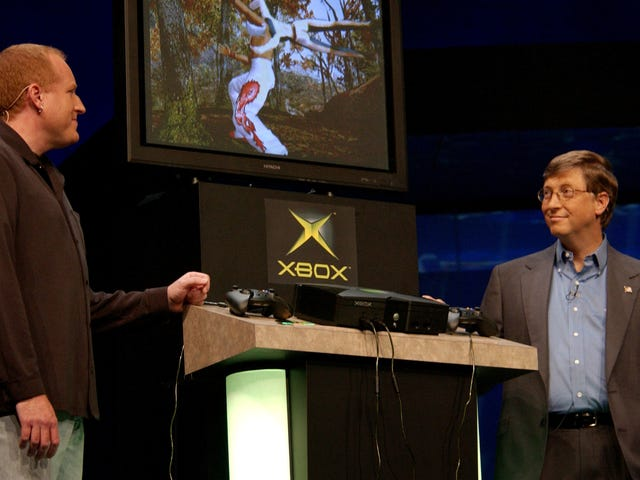 A Young Man's Ego Doomed A Much-Hyped Jurassic Park Game