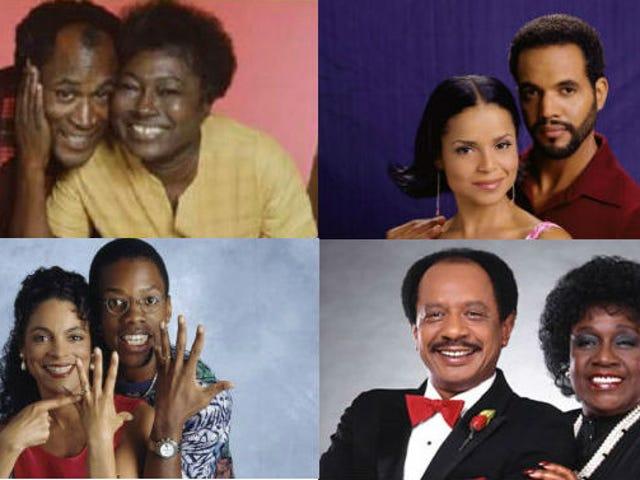 #BlackLoveを代表する10人のTVカップル
