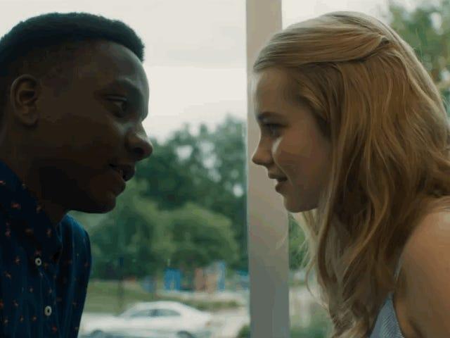 <i>Every Day</i> ressemble à un drame adolescent romantique, mais avec une torsion terrifiante