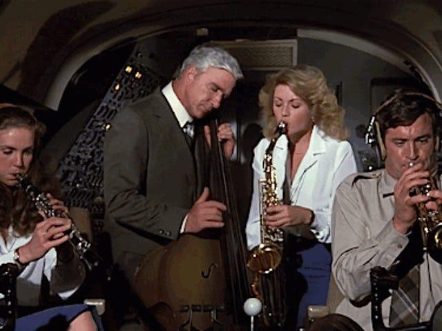 Uçak!  (1980)