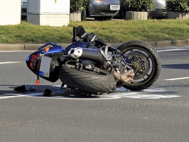 Attention aux motos !!