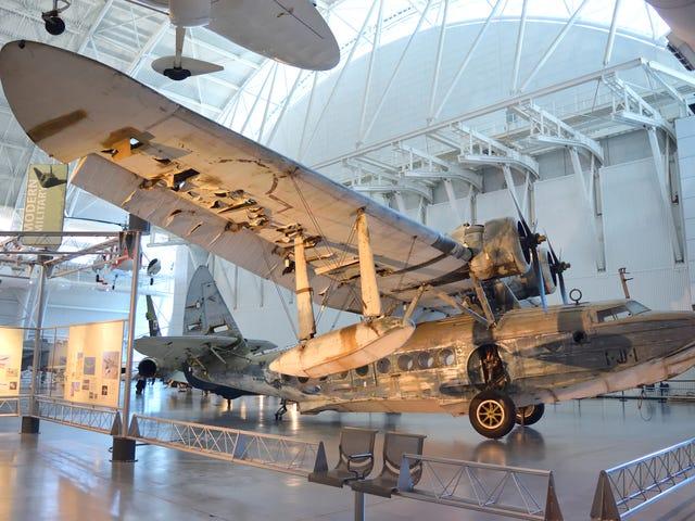 Air & Space Museum: 1