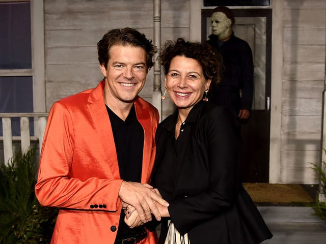 Halloween Producer Jason Blum Has Apologized for His Ridiculous Comments About Women Directors