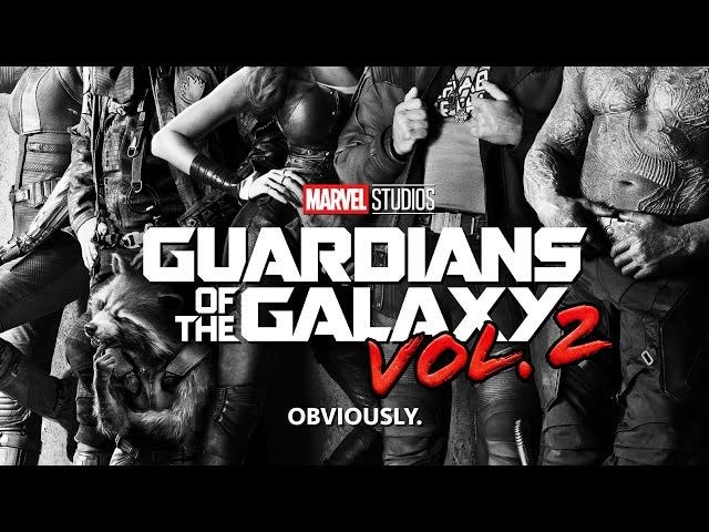 Baby Groot kills with cuteness in the first Guardians Of The Galaxy Vol. 2 trailer