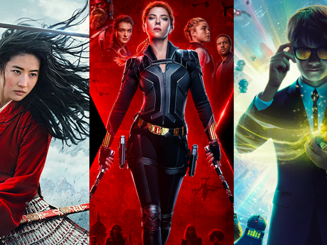 Disney bestemmer seg for New Marvel Movie Dates, Drops Artemis Fowl to Streaming