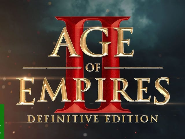 Age of Empires II is 20 years old in 2019, and so here we have a Definitive Edition of the game due