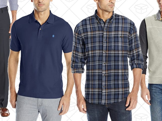 """<a href=""""https://kinjadeals.theinventory.com/restock-your-closet-with-amazons-one-day-sale-on-mens-a-1791816775"""" data-id="""""""" onClick=""""window.ga('send', 'event', 'Permalink page click', 'Permalink page click - post header', 'standard');"""">Restock Your Closet With Amazon's One-Day Sale on Men's Apparel</a>"""