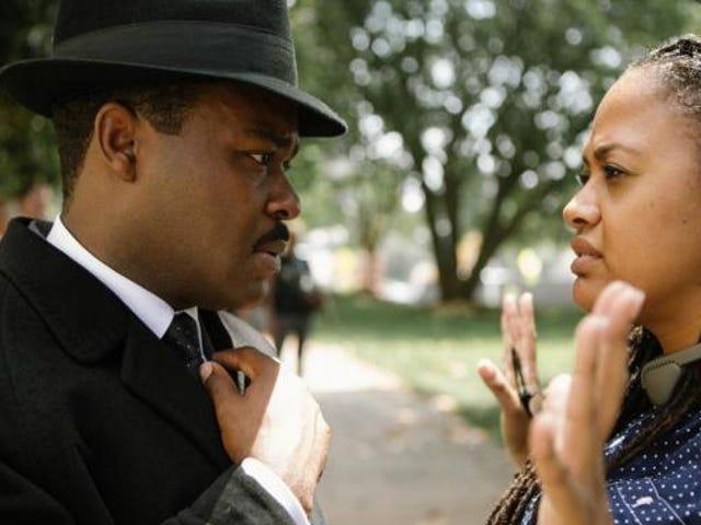 Nếu bạn nghĩ Selma's Snubbing là một Fluke, hãy nghĩ lại.  Giải Oscar đã làm tê liệt rất nhiều phim đen