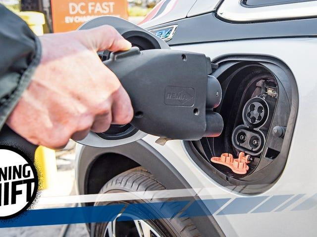 Ce qui pourrait arriver aux ventes de voitures électriques si le crédit d'impôt de 7,500 $ meurt
