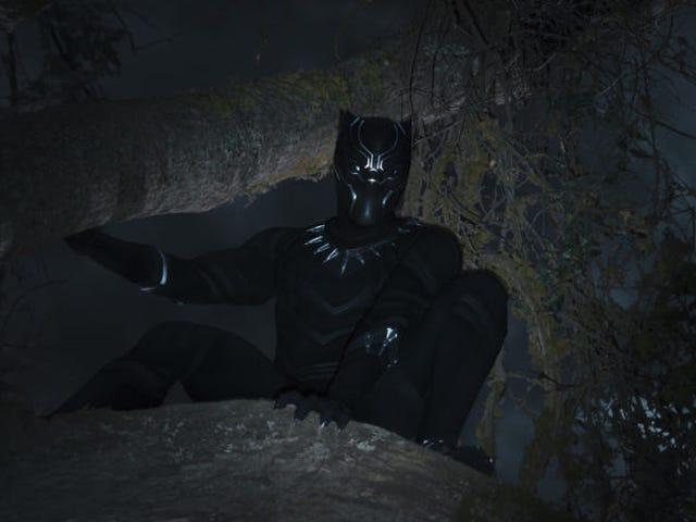 Ryan Coogler powtarza, że <i>Black Panther</i> jest jego najbardziej osobistym filmem