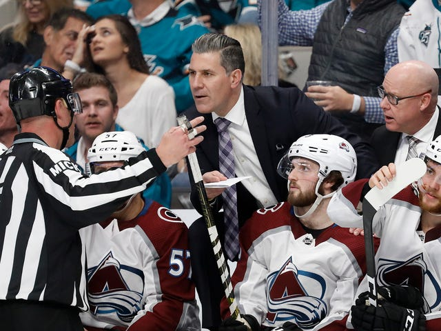 The Avalanche Were Sunk By A Bad Rule, Badly Applied