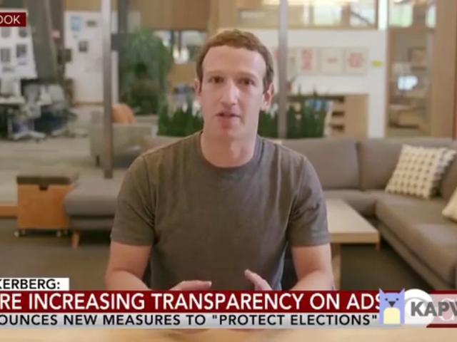 Meet the Deepfake Zuck, Same as the Flesh Zuck