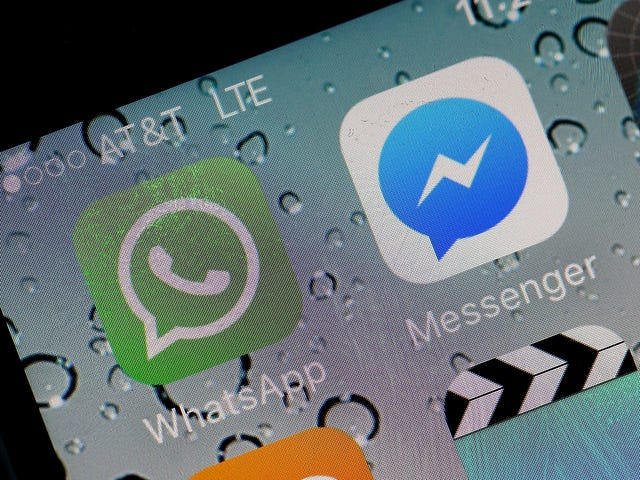 Facebook May Finally Stop Forcing You to Use Its Messenger App