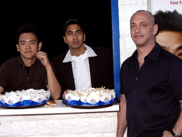R.I.P. Danny Leiner, director of Harold And Kumar and Dude, Where's My Car?