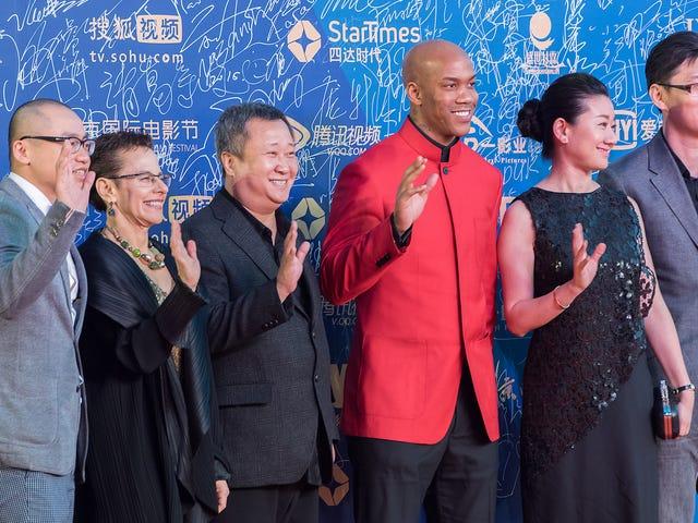 Et museum dedikeret til Stephon Marbury åbner i Kina