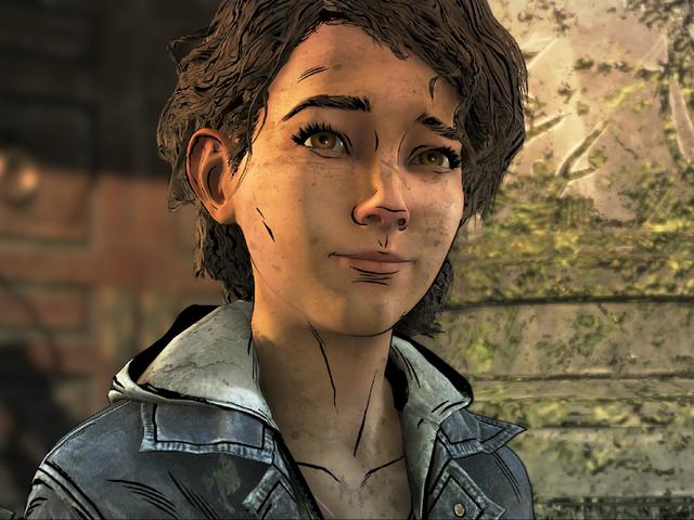 <i>The Walking Dead</i> episódio final de <i>The Walking Dead</i> é um final satisfatório