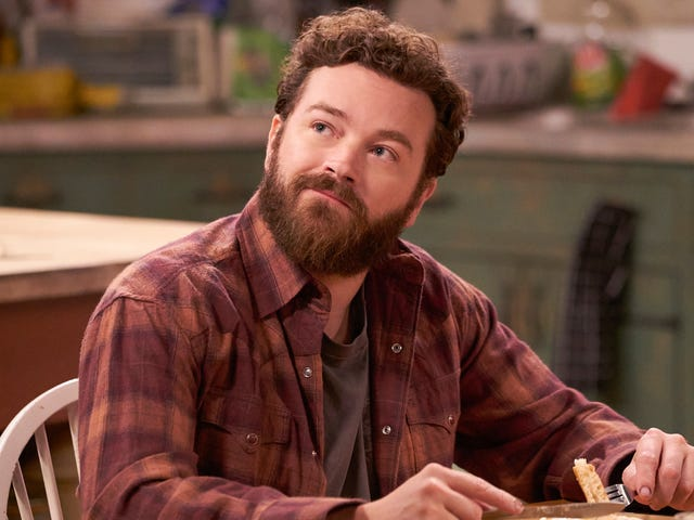 Here's how they wrote Danny Masterson out of The Ranch