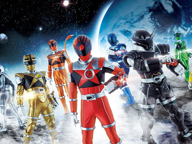 For The First Time Ever, the Next Super Sentai Series Has Been Made With Input From America