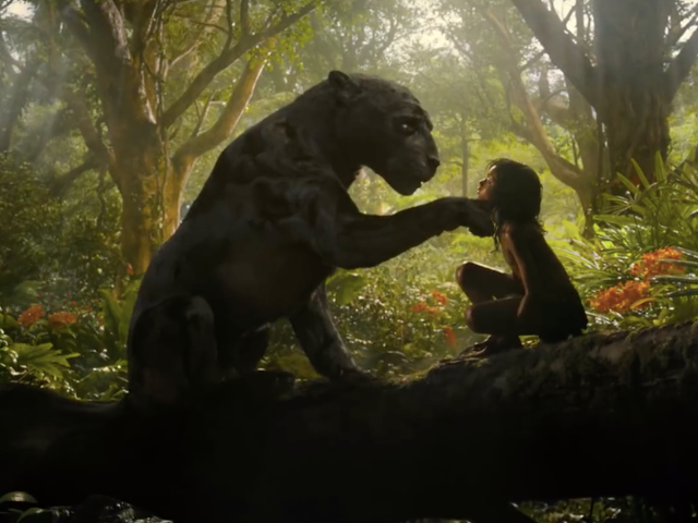 The Latest Trailer for Andy Serkis' Mowgli Proves It's Time to Start Taking Mo-Cap Acting Seriously