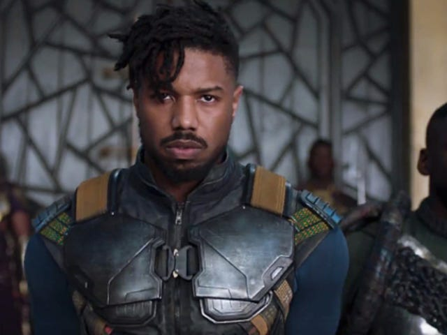 Killmonger Was Wrong, and Y'all Know It