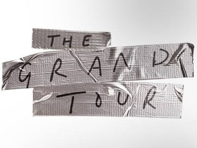 Ex-Top Gear team's new show title: 'The Grand Tour'