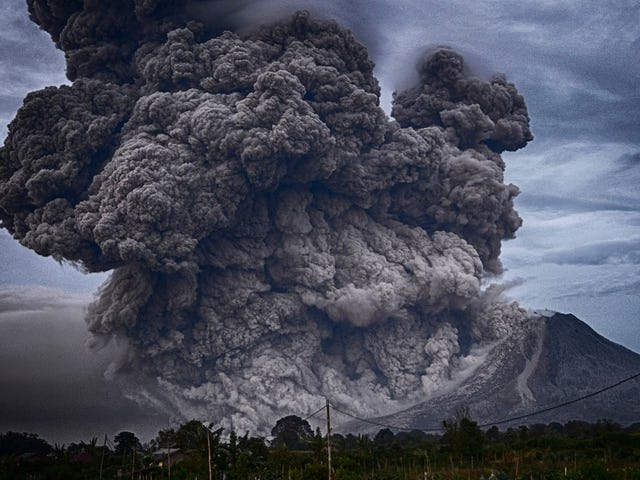 Super Volcanoes Are a Bigger Threat Than We Thought—But Don't Freak Out