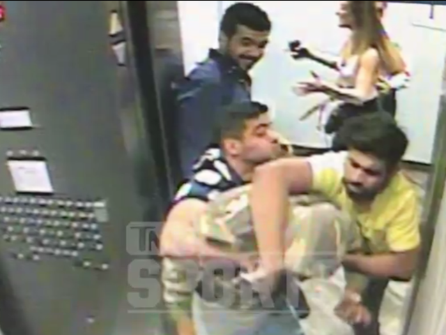 Video viser Devin Booker og Tyler Ulis Scuffling med noen dudes i en heis [Oppdater]