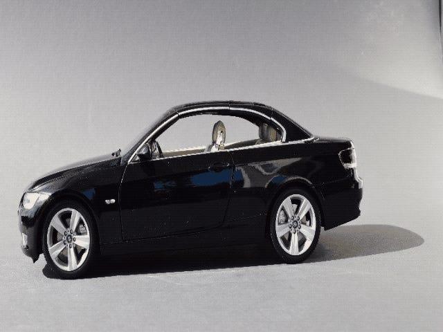 Top pracy środa: Kyosho BMW 3-Series