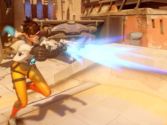 Download Overwatch To Your PC For An All-Time Low $30