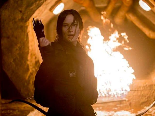 Suzanne Collins a écrit un prequel de Hunger Games qui sortira dans moins d'un an