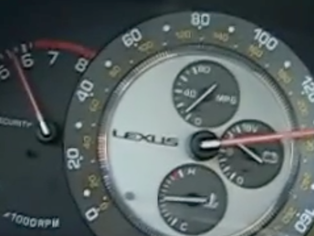YouTube Will Tell You How Fast Your Car Will Go When You Can't Do It Yourself