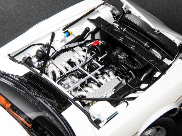 LaLD Engine Week: Lucas Wiring Maze