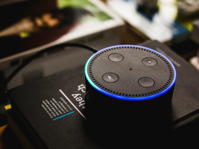 How to Stop a Recording From Waking Alexa