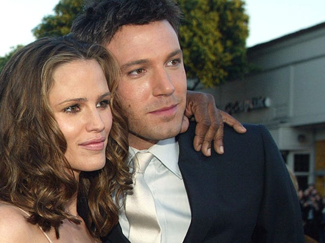 Like Good Will Hunting 2, Ben Affleck and Jennifer Garner's Divorce May Never Happen