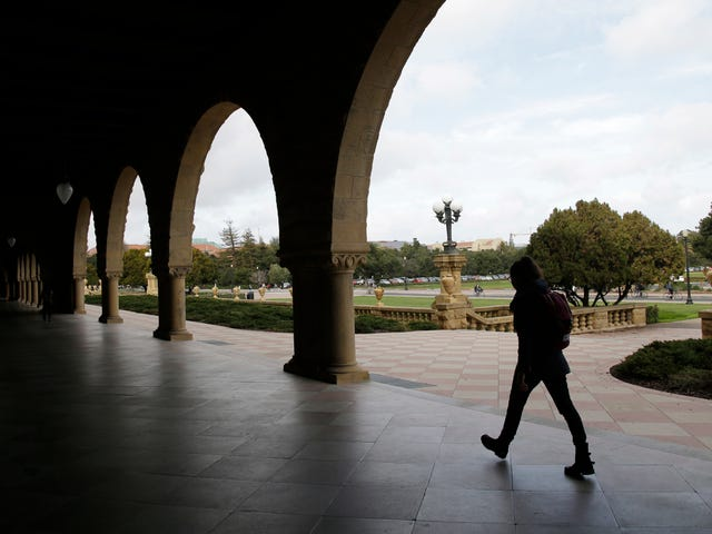 Stanford to Investigate Links Between Faculty and Rogue Chinese Scientist