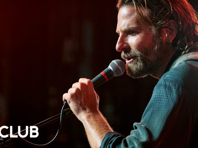 Bradley Cooper's doctor talks us through A Star Is Born's tinnitus troubles