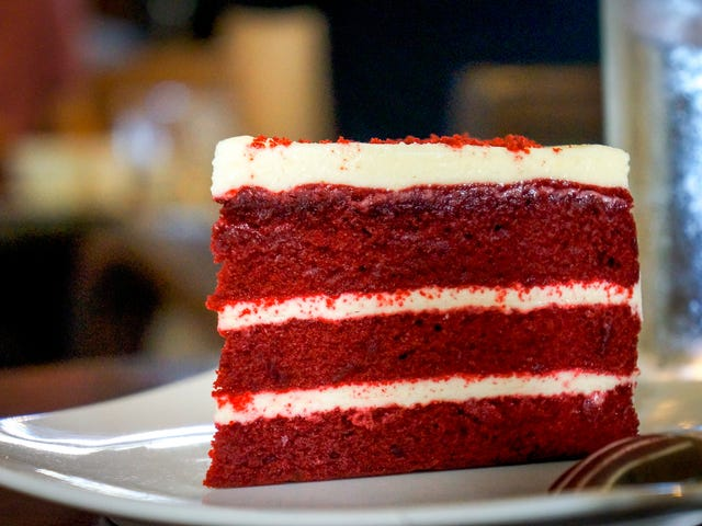 Yup, I Said It: Red Velvet (Everything) Is Overrated