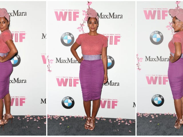 Enviable Assets: How Tracee Ellis Ross Builds the Boom