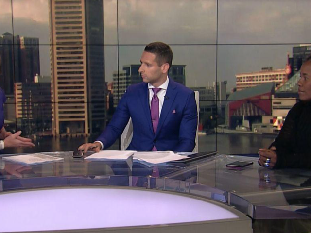 Baltimore Anchorwoman Gets The Boot After Questioning Black Women's Ability to Lead
