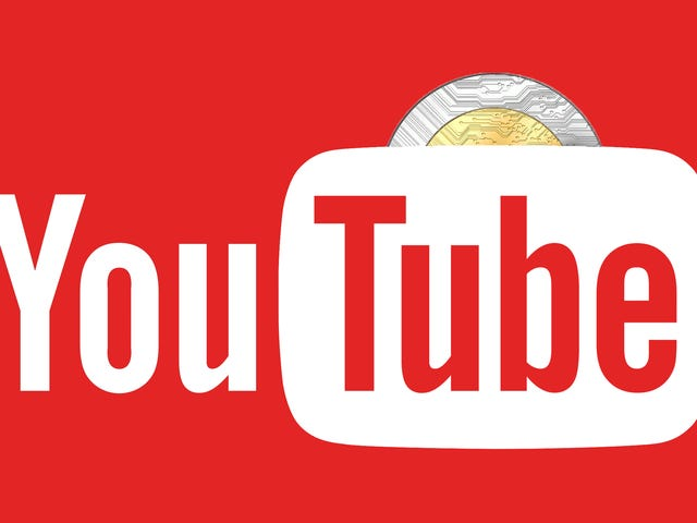 Hackers Hijacking CPUs to Mine Cryptocurrency Have Now Invaded YouTube Ads
