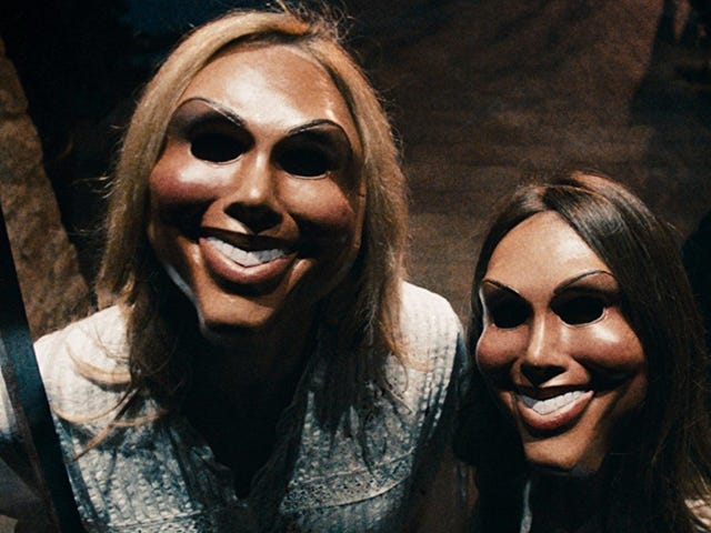 <i>The Purge</i> Might Get Purged