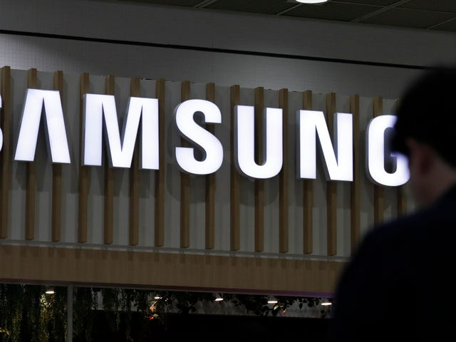 Samsung Electronics Chairman Is Going to Jail for Union Sabotage